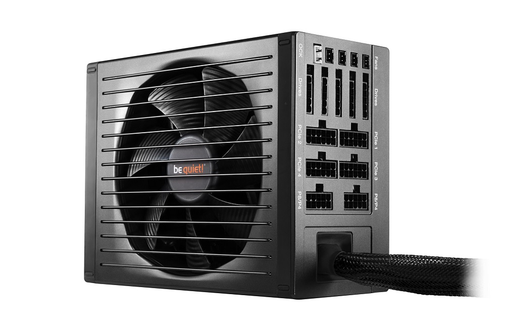 Блок питания BeQuiet Dark Power Pro 11 1200W v.2.4, A.PFS, 80 Plus Platinum, Fan 13,5 cm, Fully Modular блок питания сервера lenovo 450w hotswap platinum power supply for g5 4x20g87845 4x20g87845