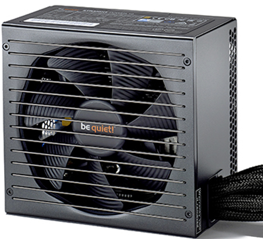 Блок питания BeQuiet Straight Power 10 700W v2.4, A.PFC, 80 Plus Gold,Fan 13,5 cm,Retail блок питания aerocool retail kcas 700w 700w 4713105953282