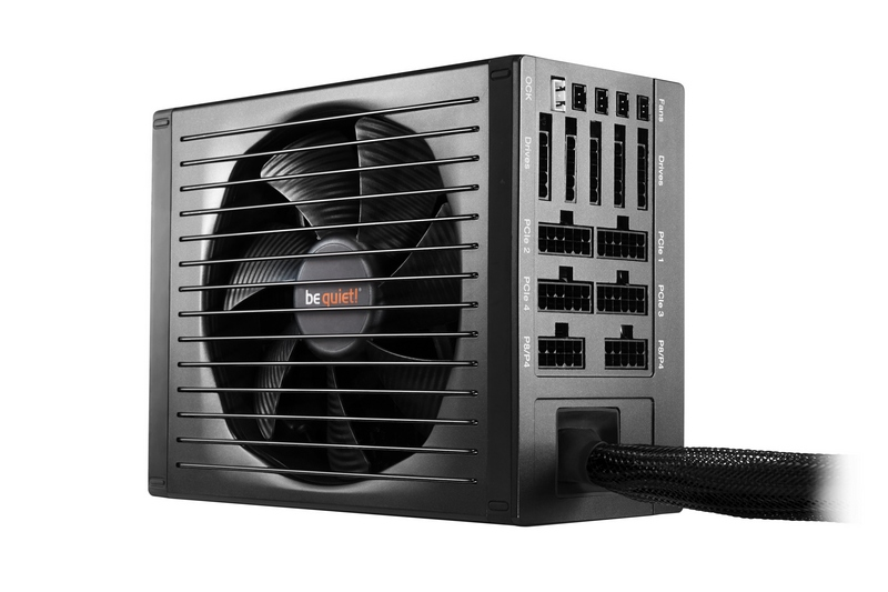 Блок питания BeQuiet Dark Power Pro 11 850W v.2.4,A.PFS,80 Plus Platinum,Fan 13,5 cm,Fully Modular,Retail free delivery ac230v 8 cm high quality axial flow fan cooling fan 8038 3 c 230 hb