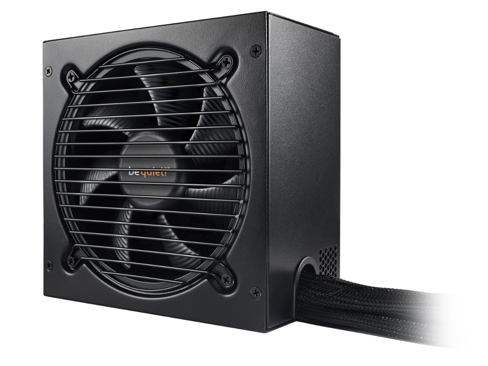 Блок питания BeQuiet Pure Power 10 700W v2.4, A.PFC, 80 Plus Silver,Fan 12 cm, Retail free delivery ac230v 8 cm high quality axial flow fan cooling fan 8038 3 c 230 hb