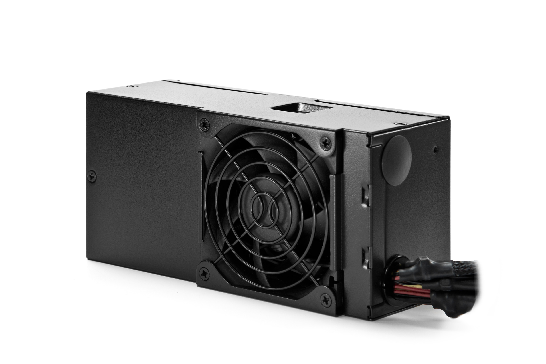 Блок питания BeQuiet TFX Power 2 300W v.2.4,A.PFS,80 Plus Bronze,Fan 8 cm,Retail блок питания bequiet system power 9 700w v2 4 a pfc 80 plus bronze fan 12 cm retail
