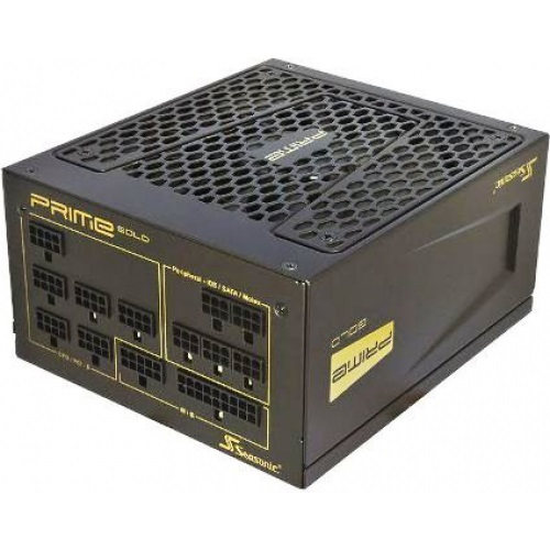 Блок питания Seasonic ATX 1300W PRIME GOLD SSR-1300GD 80+ gold (24+4+4pin) 135mm fan 12xSATA Cab Man black elastic cut out jumpsuit