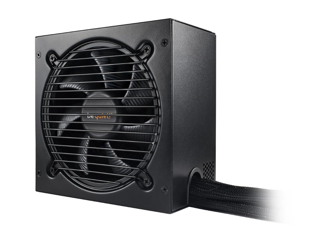 Блок питания ATX 300 Вт Be quiet Pure Power 10 BN270 блок питания be quiet pure power 10 bn274 600w