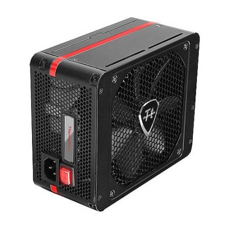 Блок питания ATX 750 Вт Thermaltake Toughpower Grand PS-TPG-0750DPCGEU-R блок питания thermaltake toughpower grand rgb 750вт 140мм черный retail [ps tpg 0750fpcgeu r]