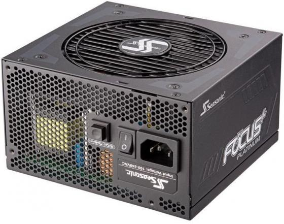 Блок питания ATX 750 Вт Seasonic Focus Plus SSR-750PX 1pc ssr 50 da ssr 50da manufacturer 50a ssr relay input 3 32vdc output 24 380vac good quality with plastic cover wholesale hot