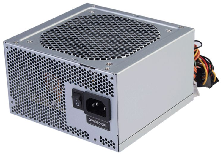 Блок питания SeaSonic Bronze SS-400ET APFC 0.99; non-modular, Fan 120мм, S2FC ATX блок питания accord atx 1000w gold acc 1000w 80g 80 gold 24 8 4 4pin apfc 140mm fan 7xsata rtl