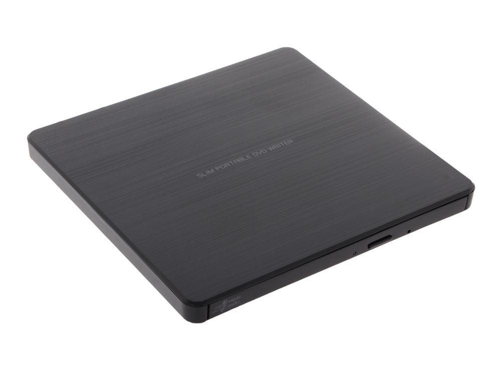 Оптический накопитель ext. DVD±RW LG (HLDS) GP60NB60 Black