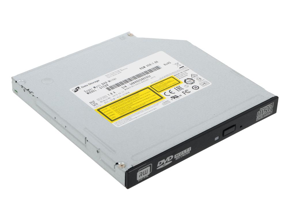 Оптич. накопитель DVD±RW LG (HLDS) GTC0N Black