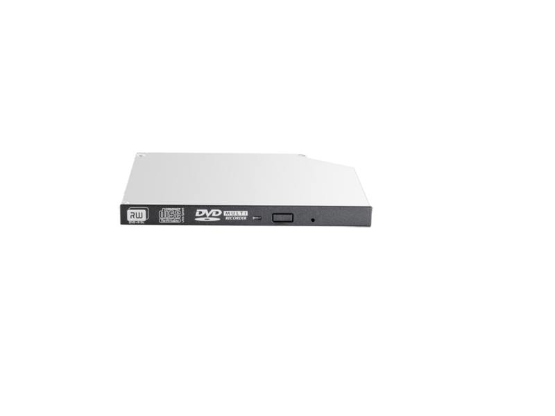 Привод для сервера DVD±RW HP Gen9 SATA 9.5mm Jb Kit (726537-B21) SATA черный Retail hp 900gb 6g sas 10k 2 5in dp ent hdd 619291 b21 619291 b21