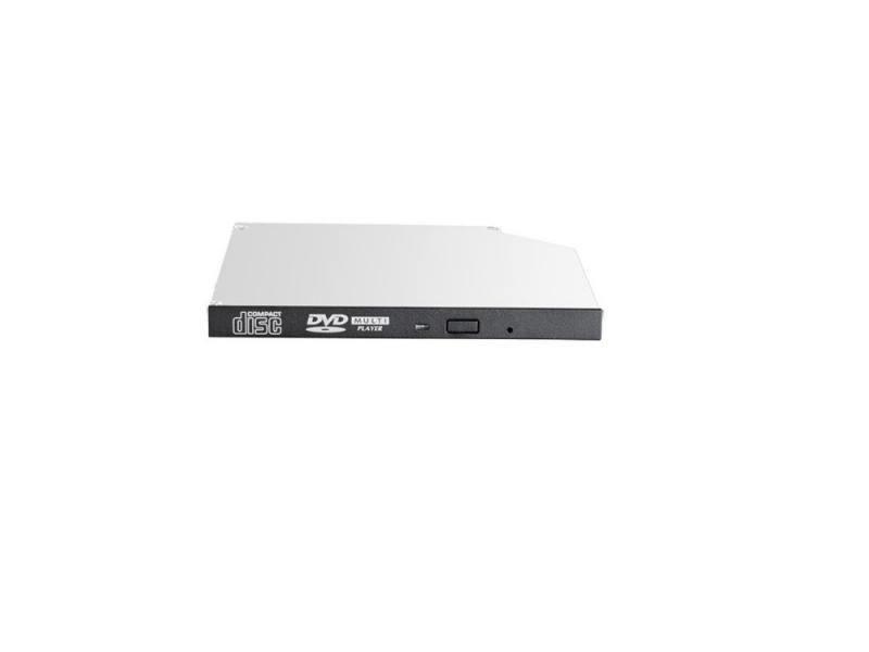 Привод для сервера DVD-ROM HP Gen9 SATA 9.5mm Jb Kit (726536-B21) SATA черный Retail модуль оперативной памяти сервера hp 647901r b21 647901r b21