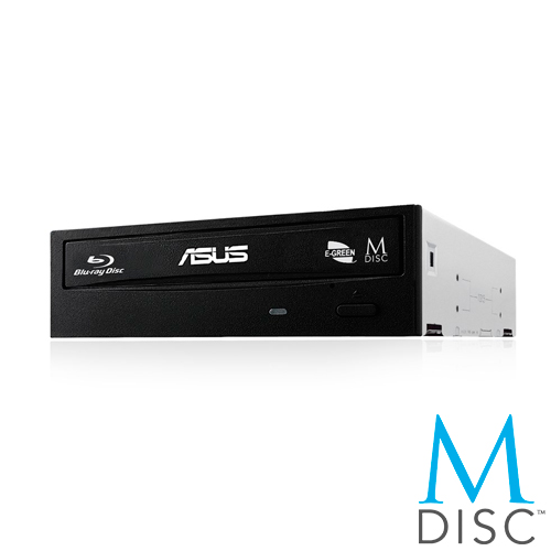 Привод для ПК Blu-ray ASUS BW-16D1HT SATA черный Retail привод blu ray asus bw 16d1ht blk b as
