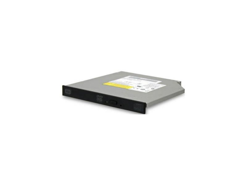 Привод для ноутбука DVD±RW Lite-On DS-8A9SH-15-C / DS-8ABSH-32-B SATA черный OEM DS-8ACSH24B