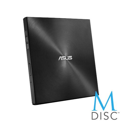 Внешний привод DVD±RW ASUS SDRW-08U9M-U USB 2.0 черный Retail внешний привод dvd±rw lg gp70ns50 usb 2 0 серебристый retail