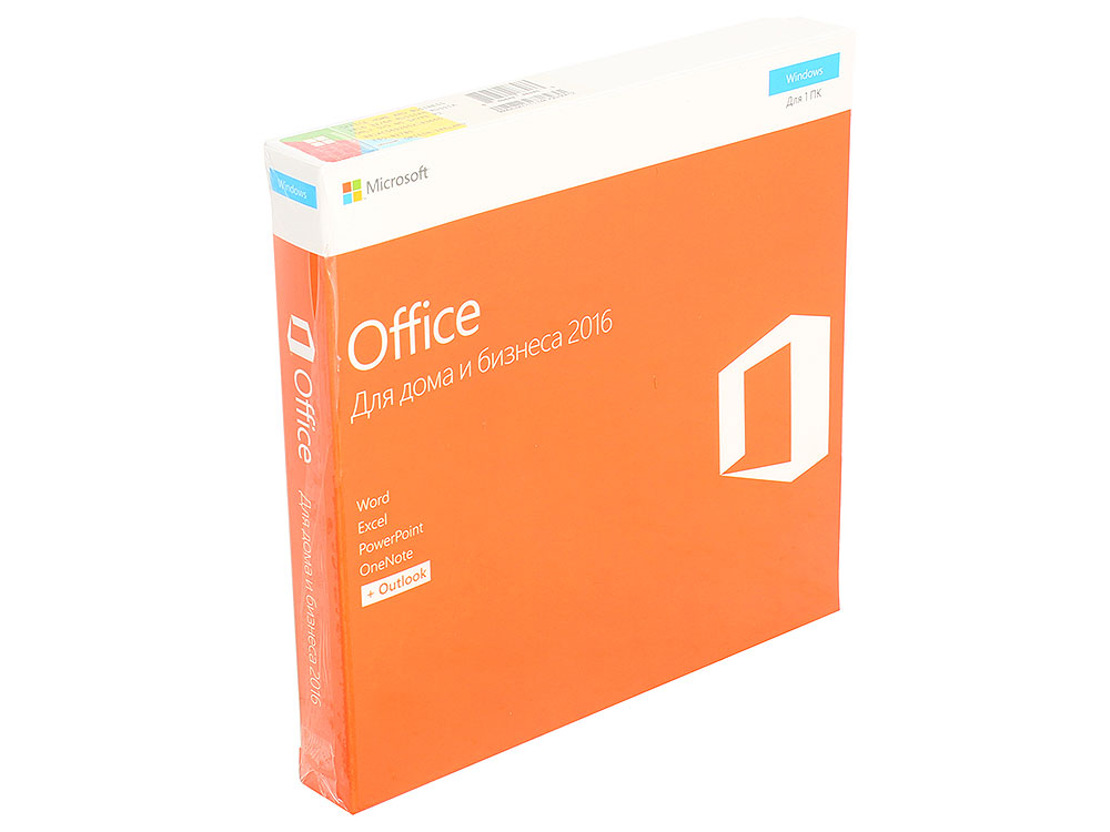 Программное обеспечение Microsoft Office Home and Business 2016 64 Russian Only DVD (T5D-02705) mike davis knight s microsoft business intelligence 24 hour trainer
