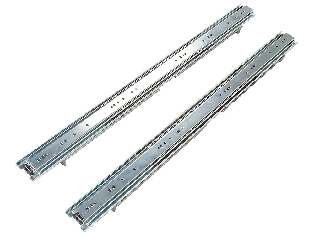 RSR-260 салазки chieftec rsr 260 slide rails for 80cm deep 19 cabinet 2 5u