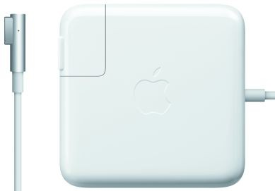 Адаптер Apple MACBOOK 60W MAGSAFE POWER ADPT-INT MC461Z/A адаптер питания apple 60w magsafe 2 для macbook pro 13 inch with retina display md565z a белый
