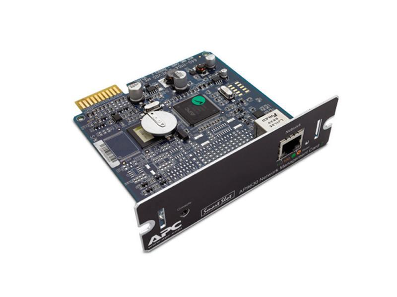 Картинка для Плата сетевого управления APC AP9630