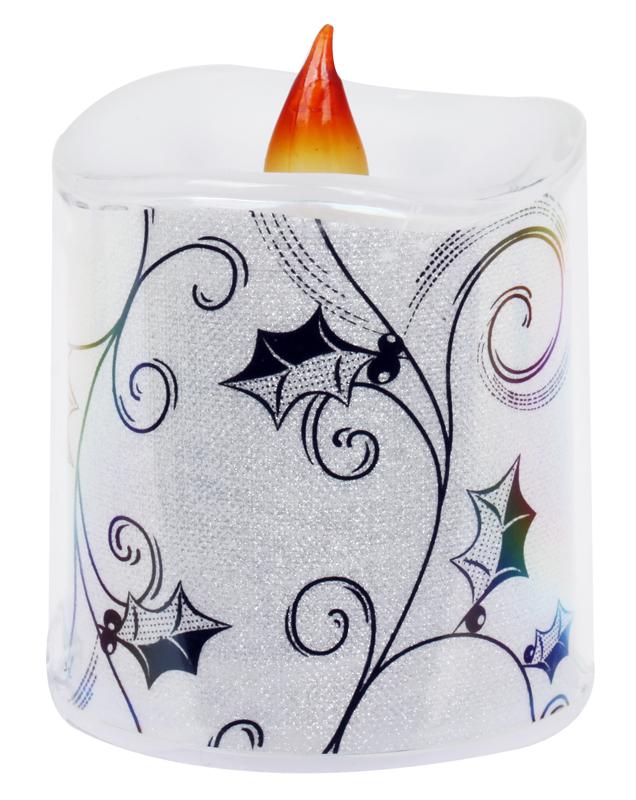 Сувенир Свеча - Лунный свет ORIENT NY6004 сувенир orient an01 ангел цв стекло высота 6см зеркальная подставка