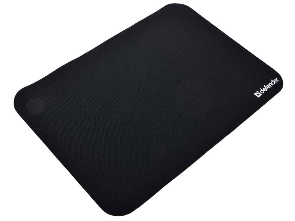 Коврик для  мыши Defender тканевый GP-800 Viking текстура, резина, 405*285*30