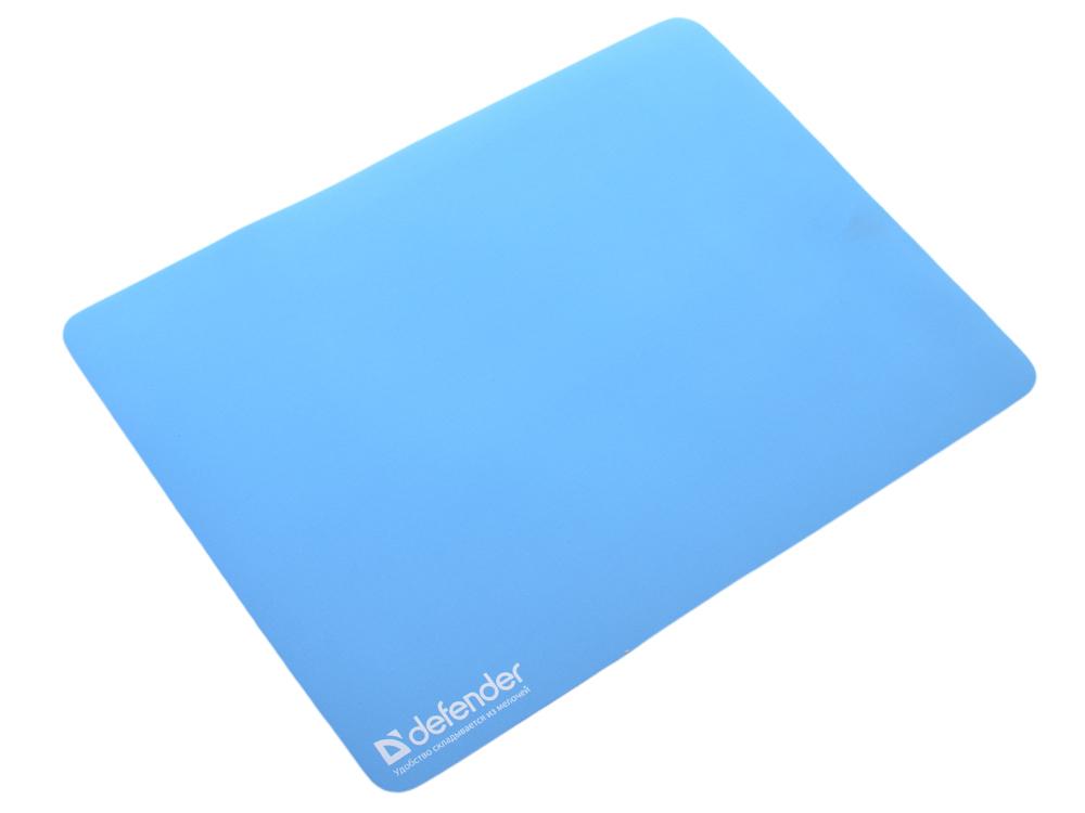 Коврик для мыши Defender тканевый Notebook microfiber 300х225х1.2 мм цена