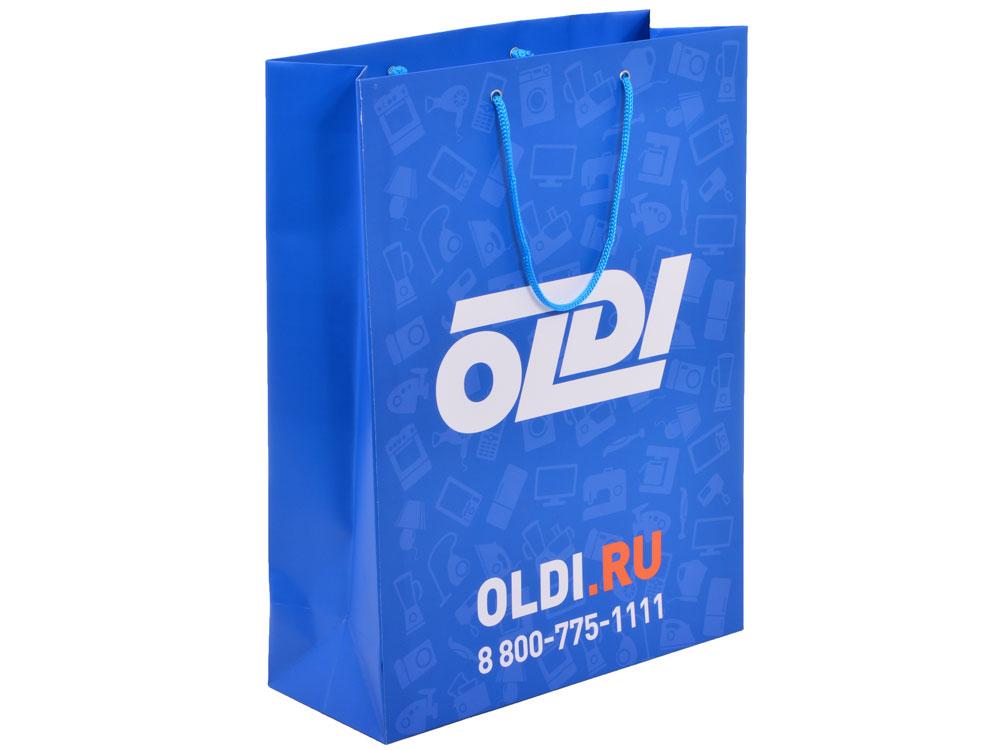 Пакет OLDI бумажный