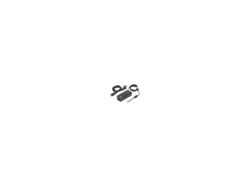 Блок питания ThinkPad 65W AC Adapter, [40Y7700] Блок питания для ноутбуков серий ThinkPad Edge, L410, L412, L420, L421, L510, L512,
