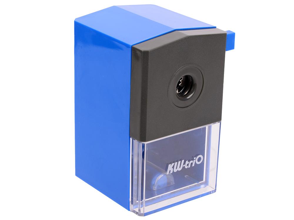 Точилка механическая KW-trio пластиковый корпус ассорти 306A dc 20v motor and switch replace for dewalt dcd777 dcd778