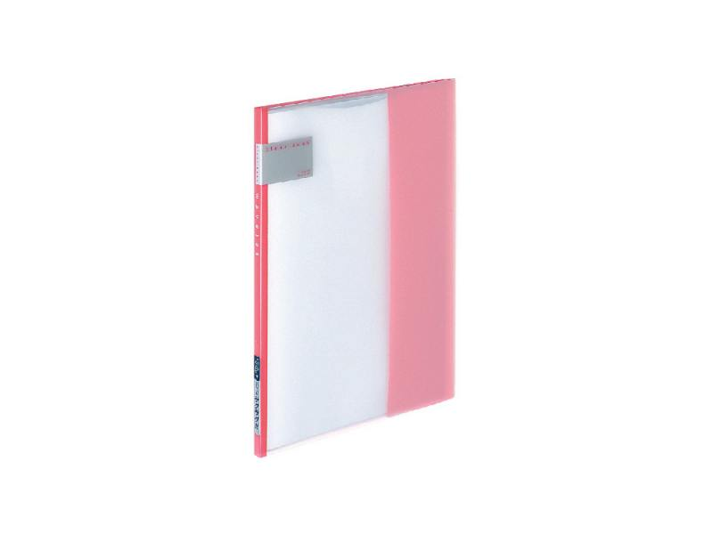 Папка-уголок Kokuyo RA-T1-12 A4 красный kokuyo kokuyo wcn ds1798 b5 pp поверхность катушки ноутбук ноутбук