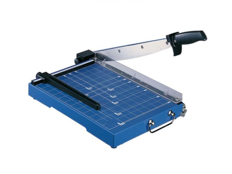 Резак сабельный KW-trio мощность 15 листов формат А4 металлическая база 3925 жидкость омывателя proff 10с 3л