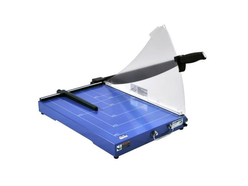 Резак сабельный KW-trio мощность 20 листов формат А3 металлическая база защитный экран 3025 kw trio дырокол heavy duty 967 70 листов