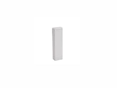 Заглушка для мини-канала Schneider Electric Ultra 101х50 ETK100060E заглушка для мини канала schneider electric ultra 101х50 etk100060e