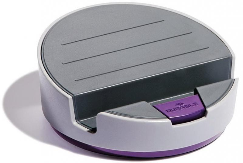 Подставка Durable Varicolor под планшет фиолетовый 7611-12 планшет