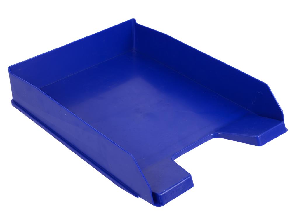 Лоток горизонтальный Leitz пластик синий 52270035 g4pc50kd irg4pc50kd to 247