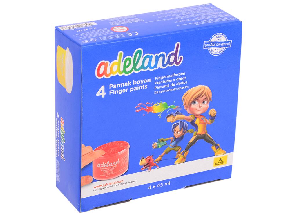 Adel ADELAND 4 цвета 234-0630-100