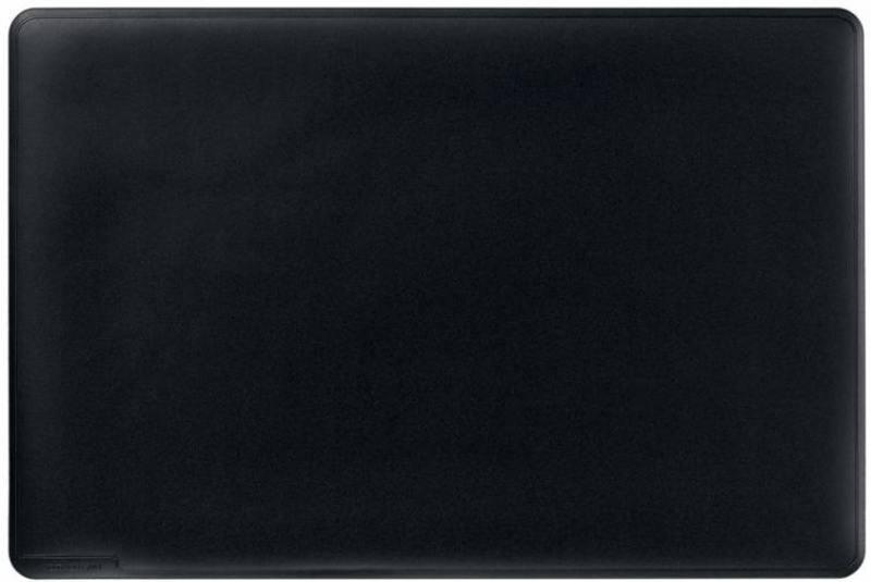 Настольное покрытие Durable 40х53см нескользящая основа черный 710201 настольное покрытие durable 7224 01 65х52см черный нескользящая основа