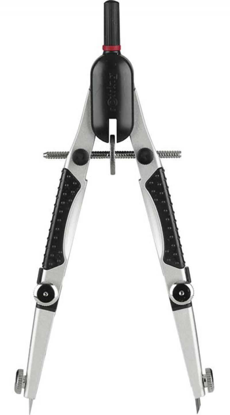 Циркуль Rotring Compact Rapid длина 170мм диаметр 360мм S0676580 rotring rapid pro metal mechanical pencil