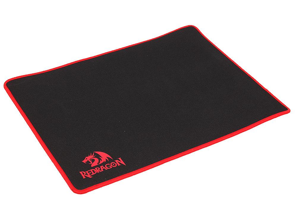 все цены на Игровой коврик Archelon L 400х300х3 мм, ткань+резина Redragon