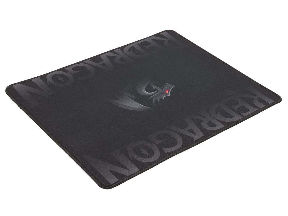 все цены на Игровой коврик Kunlun M 450х350х6 мм, ткань+резина Redragon