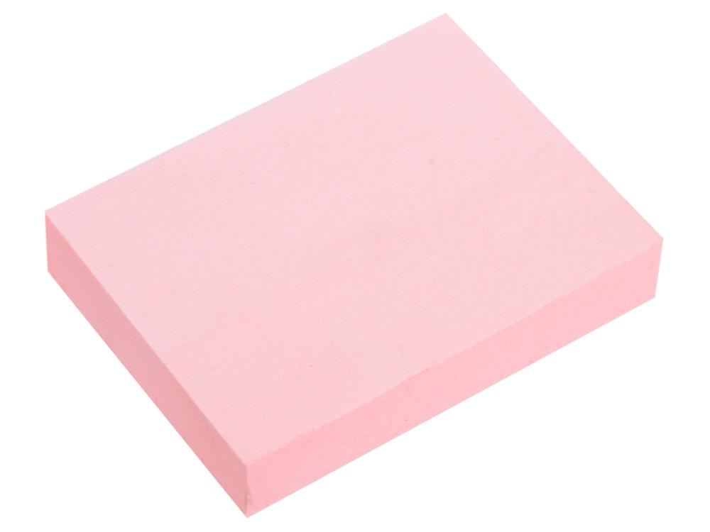 Самоклеящийся блок STICK'N, HOPAX 38*51 100л ассорти 3цв 21004 блок самоклеящийся бумажный hopax 27061