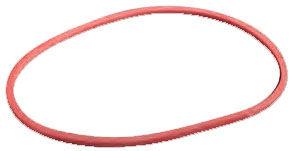 Резинки для купюр Alco 761 диаметр 130мм ширина 10мм 1кг красный картонная упаковка alco com алкоголь ночью