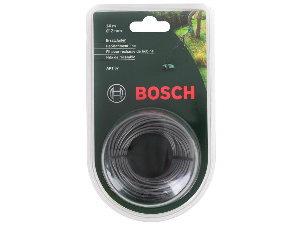 Леска Bosch F016800310 для триммера ART37\35 штанга удлинитель для триммера bosch amw 10