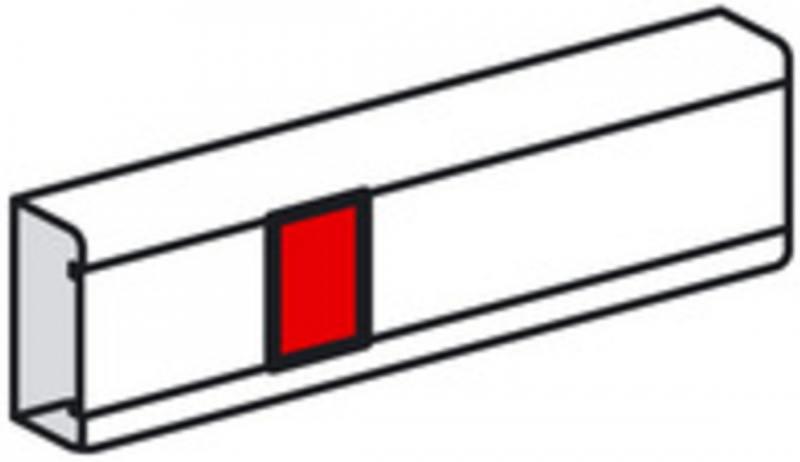 Накладка крышки Legrand Metra 110мм 638085 771515 legrand