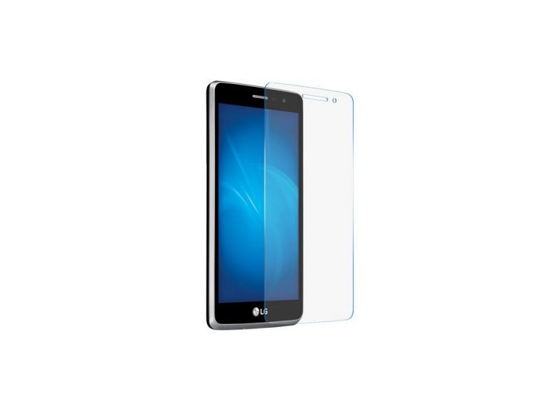 Защитное стекло DF для LG Bello II LG Max LG Prime II DF LGSteel-09