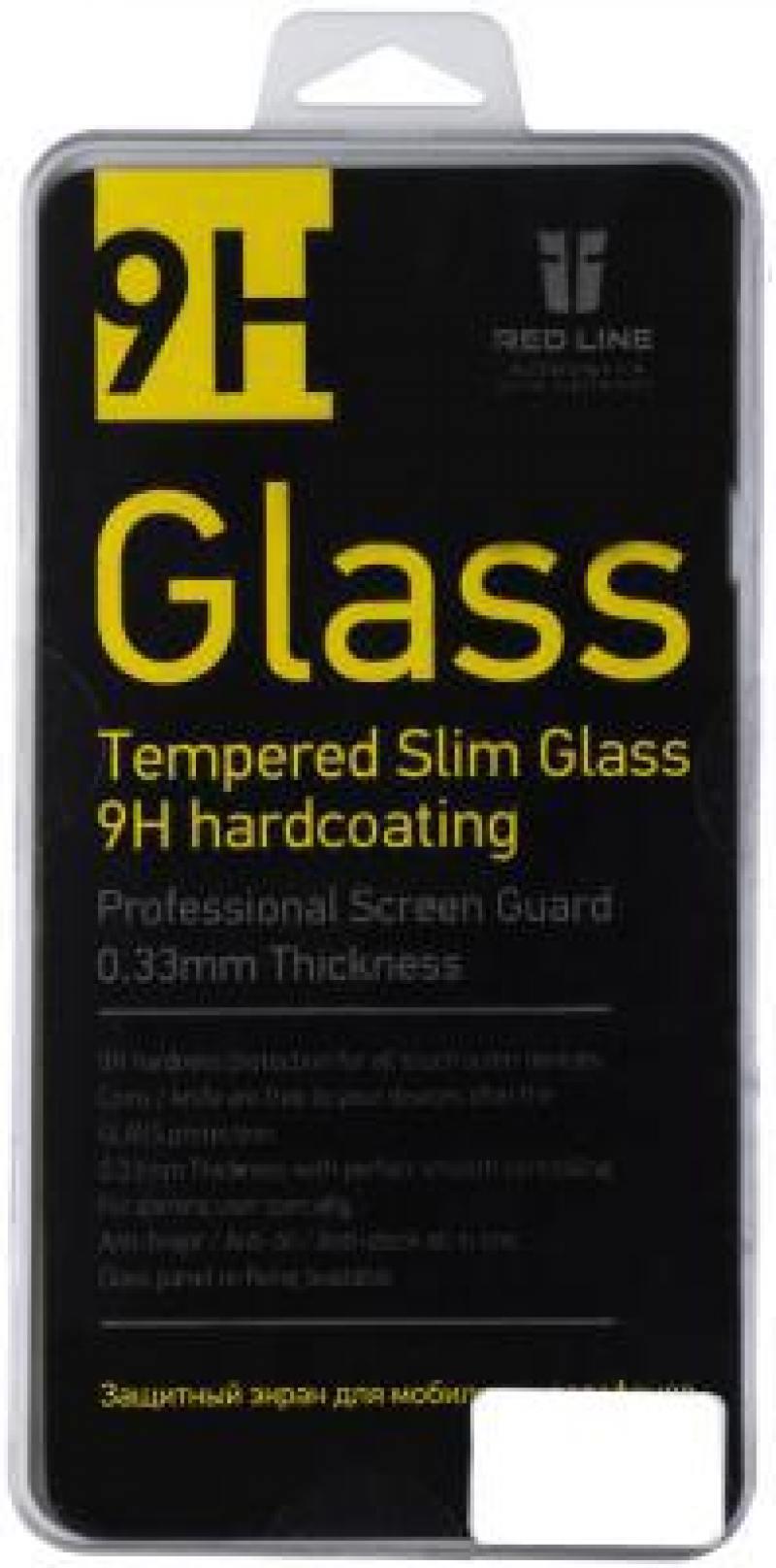 Защитное стекло Red Line для Samsung Galaxy Core Prime G360/G361 red line защитное стекло для samsung galaxy grand prime