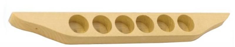 Полочка для масел Банные штучки 03496 халаты банные lelio халат