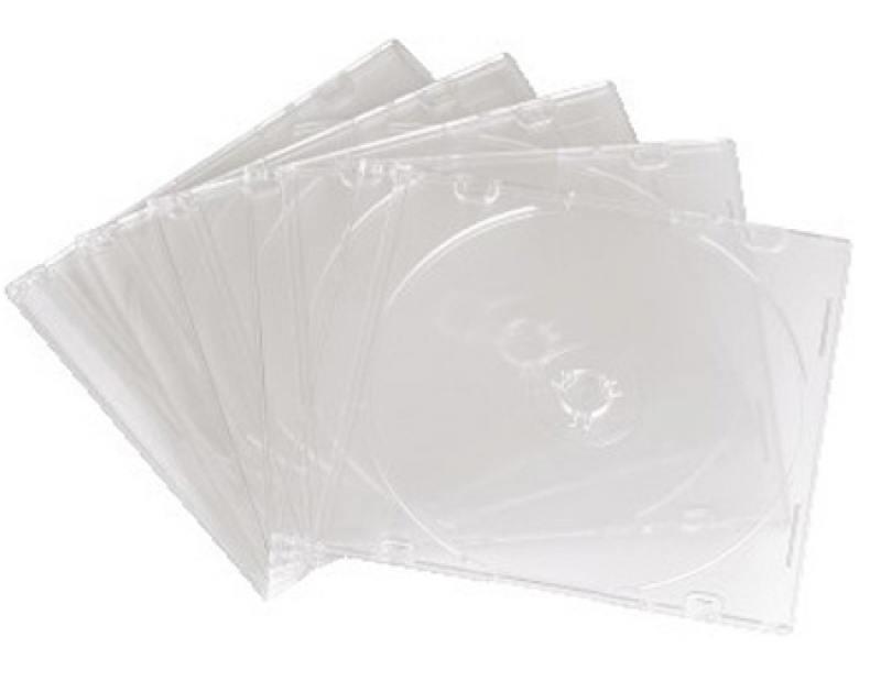 Коробка HAMA для 1 CD прозрачный 25шт H-51165 коробка hama h 51163 5шт прозрачный для 5 дисков [00051163]