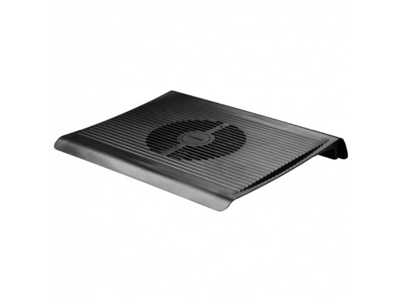 """Подставка для ноутбука 15"""" Xilence M200 пластик черный COO-XPLP-M200"""
