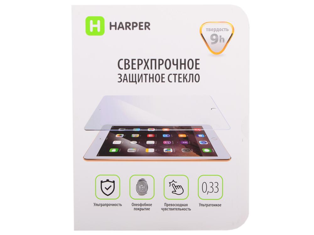 Защитное стекло HARPER SP-GL IPAD A цена и фото