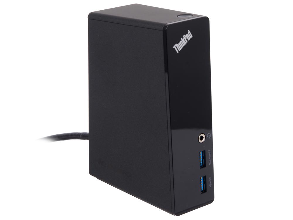 Картинка для Порт-репликатор Lenovo ThinkPad OneLink Pro Dock 4X10E52941