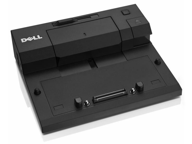 все цены на Порт-репликатор Dell EURO Simple E-Port II 452-11514